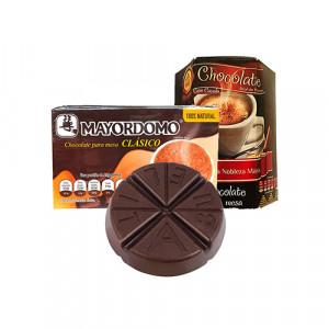 Chocolate Mixes