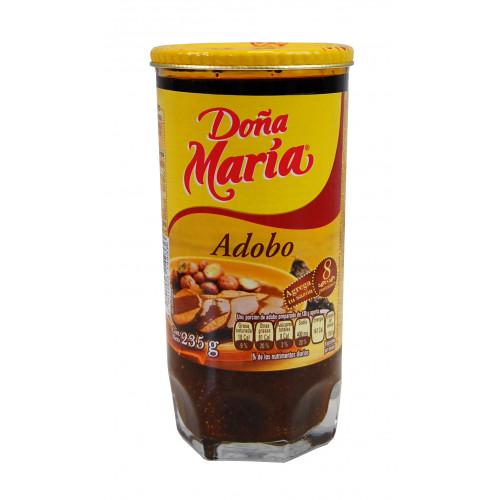 Dona Maria Adobo 235g