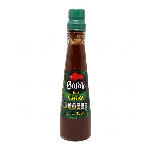 Bufalo Hot Sauce 150ml