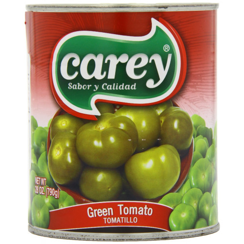 Carey Tomatillo Whole 800g