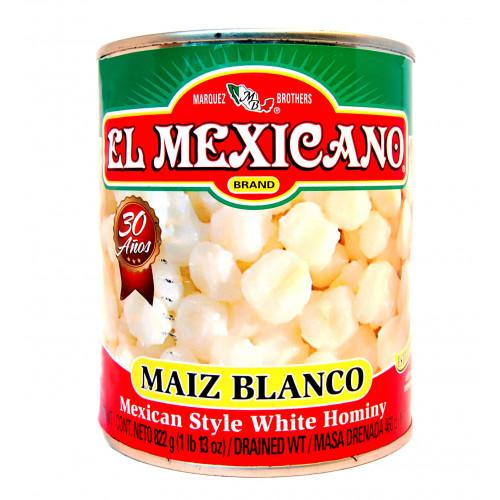 El Mexicano Pozole 822g