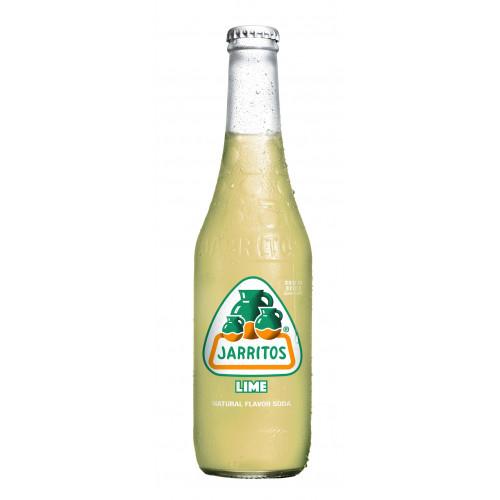 Jarritos Lime 24x370ml Case