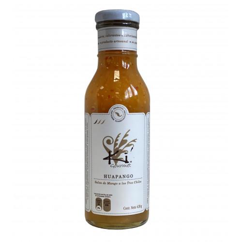 Ki Gourmet Mango Huapango 420g