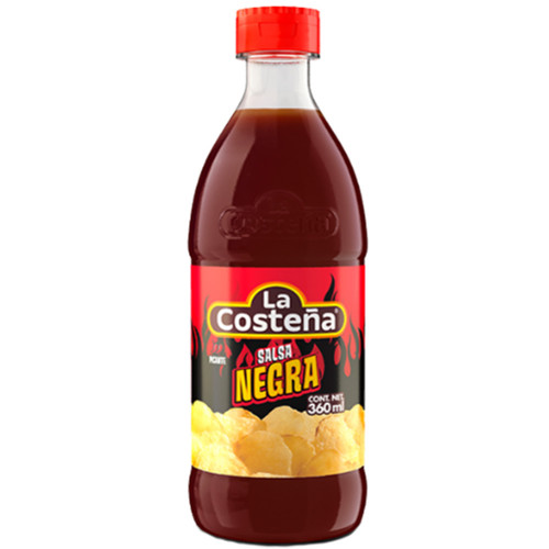 La Costena Salsa Negra 360ml