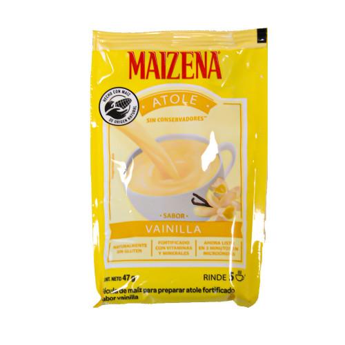 Maizena Vanilla 24x47g Case