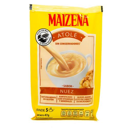 Maizena Nuez - Walnut 24x47g Case