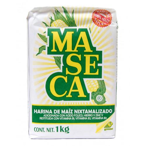 Maseca White 10x1kg Case