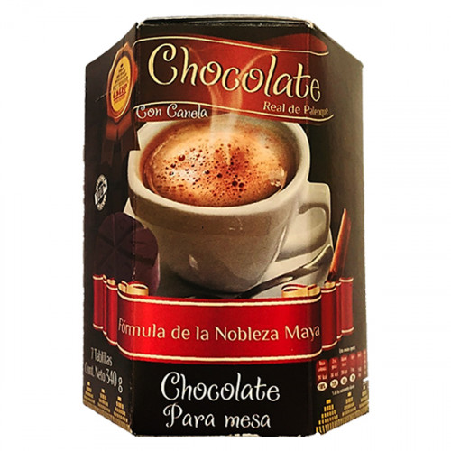 Mayan Mexican Chocolate 40 x 340g Case