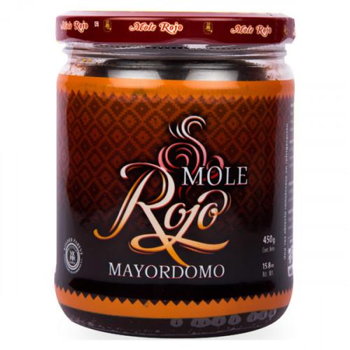 Mayordomo Mole Red 460g