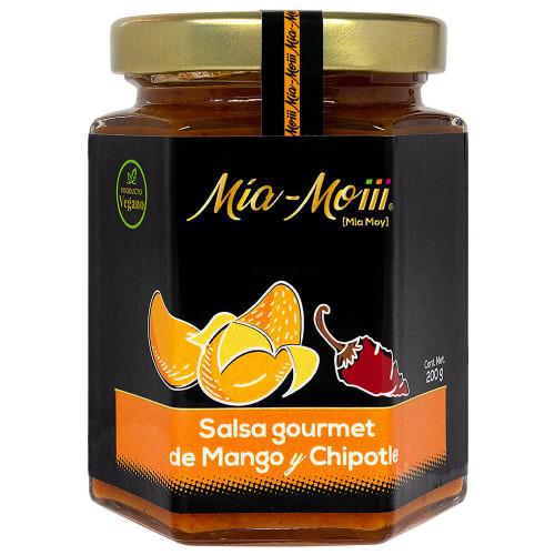 Mia Moiii Mango Chipotle Sauce 12 x 200g