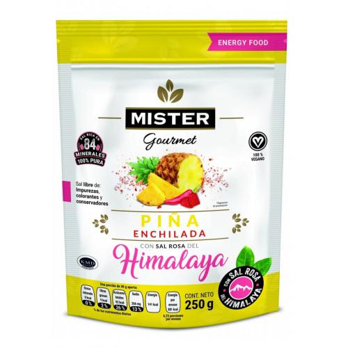 Mister Gourmet Pina Himalaya Salt 12 x 250g Case