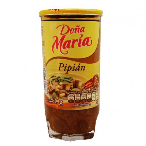 Dona Maria Pipian 24x235g Case