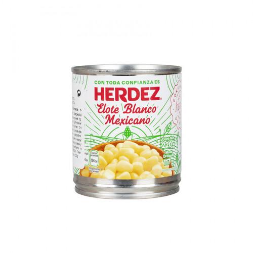 Herdez White Corn 24 x 200g