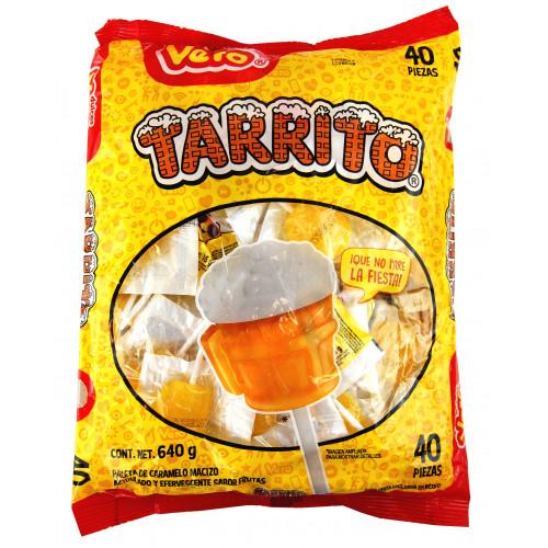 Tarrito Beer Lollipop Bag